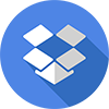 Dropbox Platform Icon Marketing