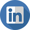 Linkedin Platform Icon Marketing