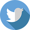 Twitter Platform Icon Marketing